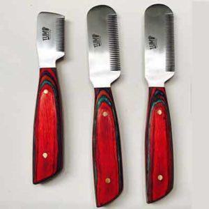 cuchillas para strpping